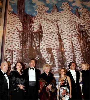 TRETIAKOV GALLERY FOUNDATION CHARITY BALL